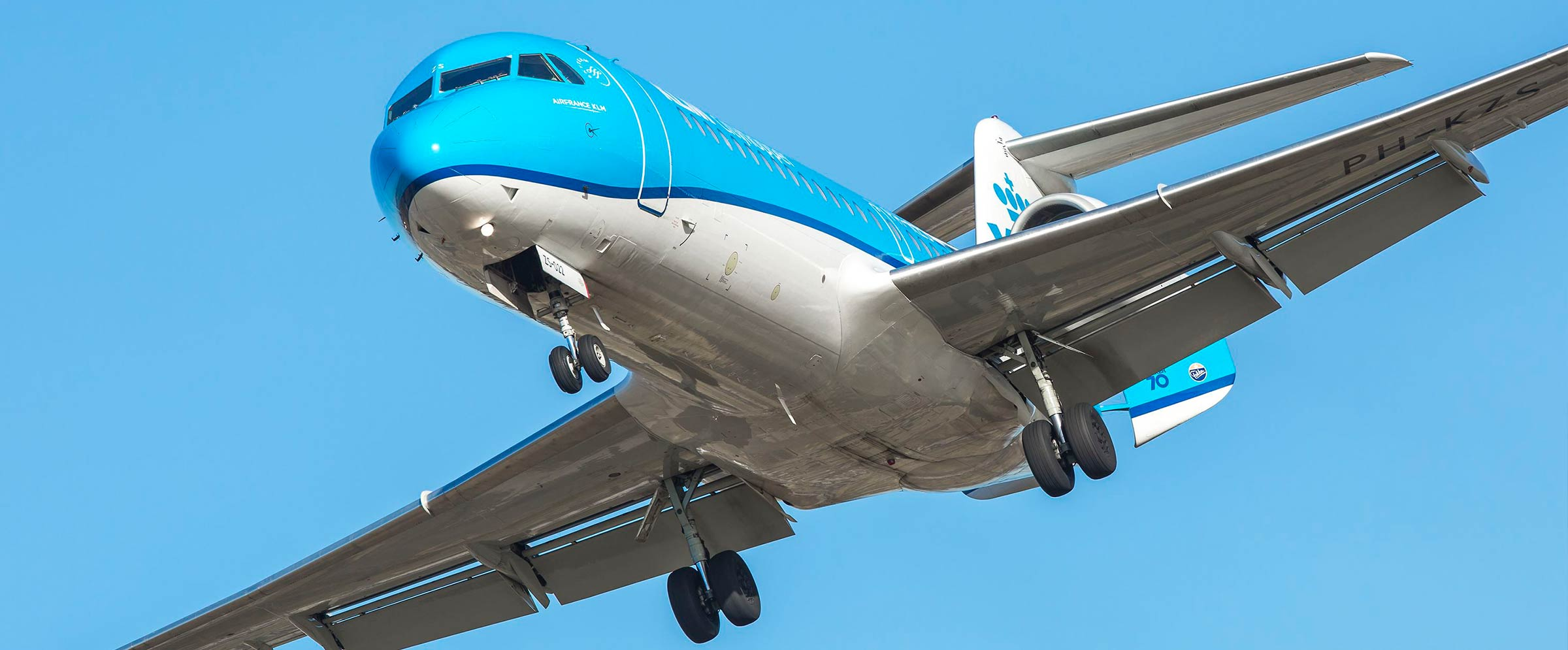 Core competency air france and klm
